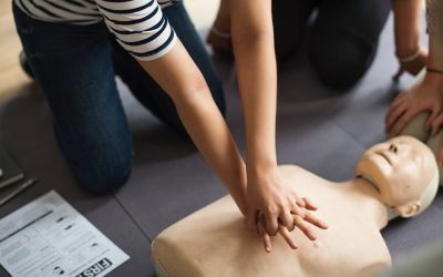 How many First Aiders do I need?