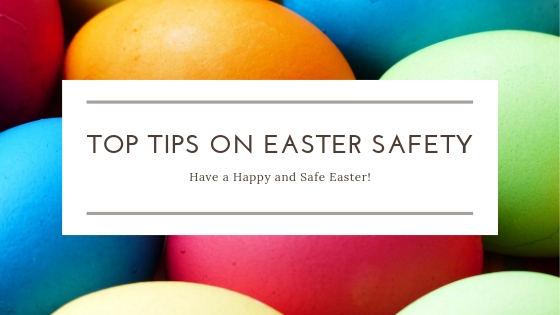 Bounce into Easter With These Top Safety Tips!