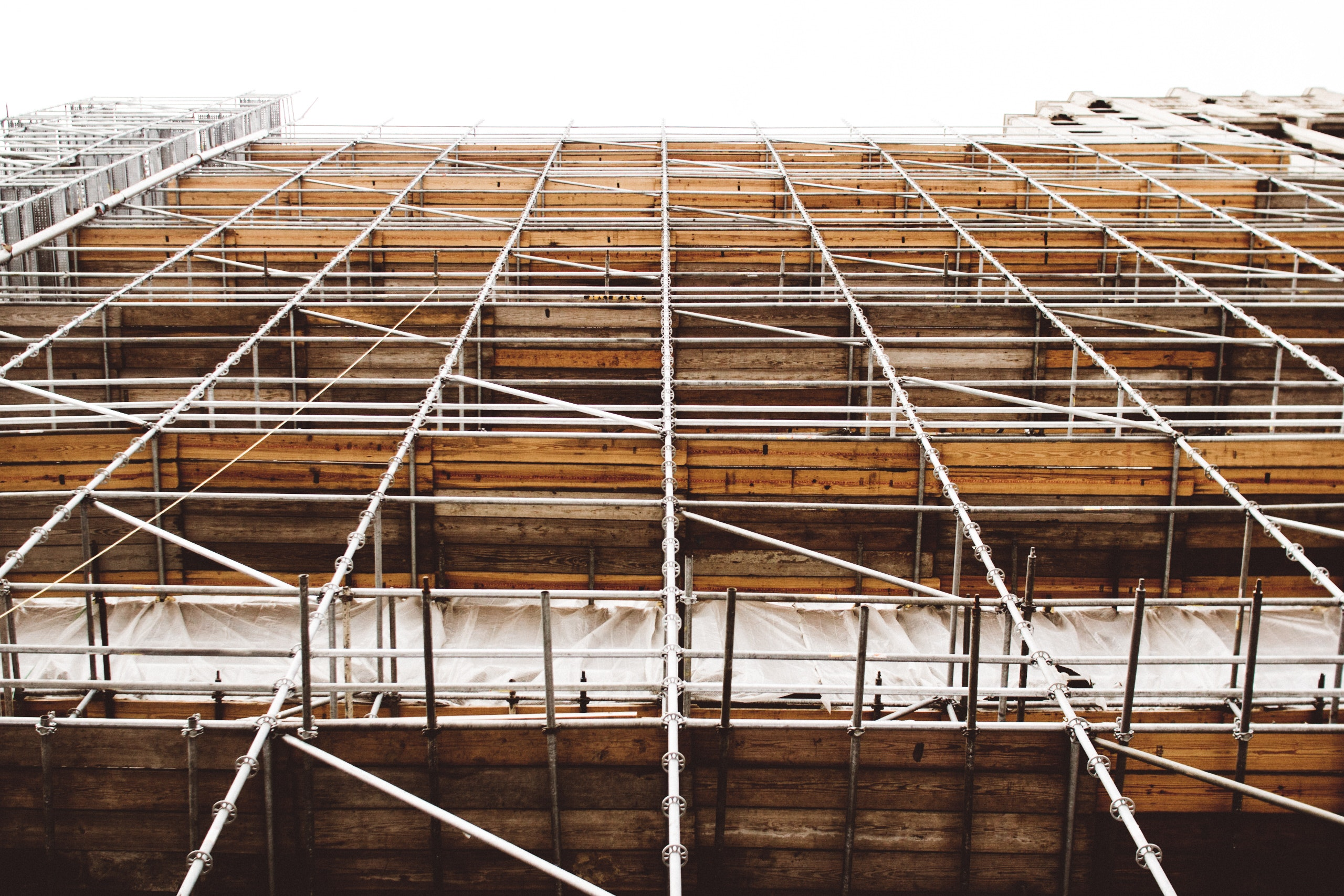 Scaffolding Inspections