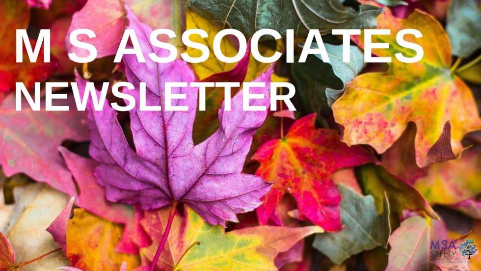 Autumn Newsletter 2020